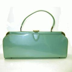 50's handbag