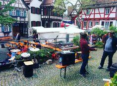 Handwerkermarkt Sindelfingen is ready