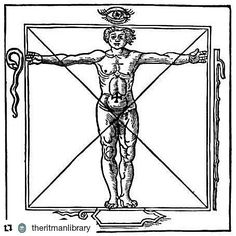 #Repost @theritmanlibrary with @repostapp Collection Highlights The Ritman Library holds a copy of the first of the five editions of De occulta philosophia published in 1533 one of the absolute gems of Renaissance magic. This copy shows that owners of books too have their destinies: a later owner rigorously removed the name of a contemporary owner of this copy from the title-page. This previous and now anonymous owner was especially interested in the number 7 which was discussed in great…