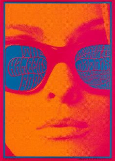 Neon Rose - Lead Pipe Posters - Vintage Rock Art Posters, Psychedelic Art Posters and Art Pop, Psychedelic Art, Psychedelic Experience, Wes Wilson, Victor Moscoso, Illustrator, Saul Bass, Kunst Poster, Movies