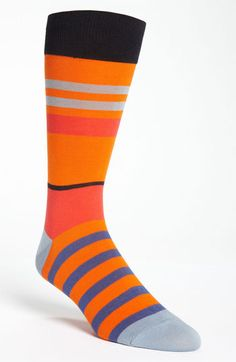 Cole Haan Stripe Socks | Nordstrom