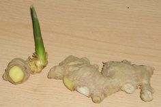 Ginger is one of the healthiest foods on our planet. Instead of buying expensive organic ginger, you can grow your own endless supply of ginger indoors. Herbal Remedies, Home Remedies, Natural Remedies, Natural Medicine, Herbal Medicine, Growing Ginger, Health Heal, Alternative Health, Grow Your Own
