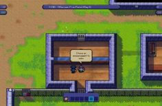 Indie Smash Hit The Escapists Coming Soon to iOS and Android