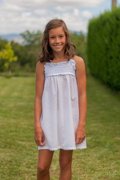 Batas y Camisones para niñas Comunión 2016