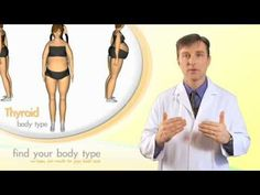 Thyroid Body Type for Weight Loss