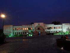 https://flic.kr/p/dyQuLh | Palacio Municipal Cd. Obregón