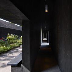 Charlotte Minty Interior Design: Serpentine Gallery Pavilion 2011 by Peter Zumthor
