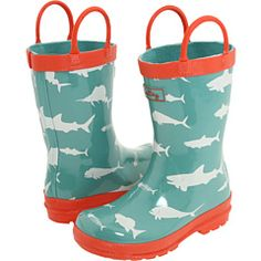 Must have for the puddles.