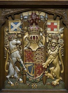 United Kingdoms of Scotland and England Can you guess why the Unicorn is actually the national animal of Scotland?