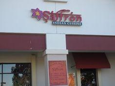Saffron Indian Cuisine, Newbury Park CA