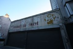 CALTEX Garage du ???? (Ostende -Belgique)