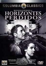 Horizontes perdidos [Vídeo-DVD] / director Frank Capra