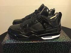 purchase cheap 9be61 7707a Jordan 11lab4 black