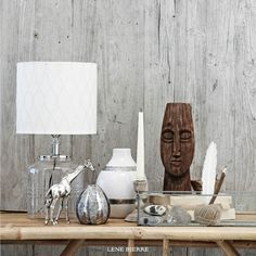 Lene Bjerre SPRING / SUMMER 2016. Global Roots. Seeing elements of the World in your home.