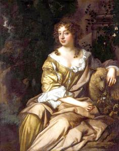"Eleanor ""Nell"" Gwyn (or Gwynn or Gwynne) (2 February 1650 – 14 November 1687) was a long-time mistress of King Charles II of England. Called ""pretty, witty Nell"" by Samuel Pepys, she has been regarded as a living embodiment of the spirit of Restoration England and has come to be considered a folk heroine, with a story echoing the rags-to-royalty tale of Cinderella."
