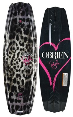 WAKEBOARD and if I did THIS would be my board!!