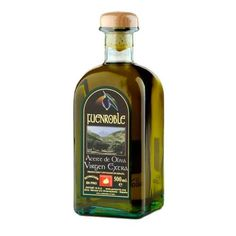 Fuenroble Extra Virgin Olive Oil - 500 Ml Bottle by Comida Espana *** Check this awesome image @ : Dinner Ingredients