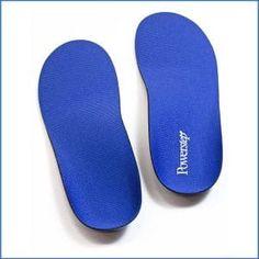 194b5f7283 Top 10 Best Insoles for Flat Feet in 2017 Plantar Fasciitis Remedies, The  Originals,