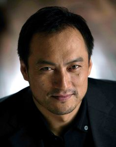 Ken Watanabe. Mr.Chairman. Tell me you don't love him! :)