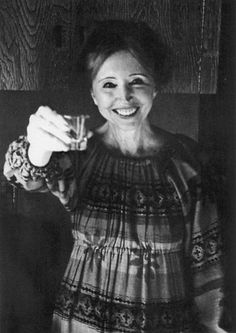 Anais Nin.  I knew Anais...she lived in Silver Lake and so did I...she invited me to her parties...along with her black postman...and Gore Vidal and Henry Miller.