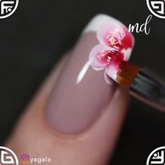 The most special nail designs!