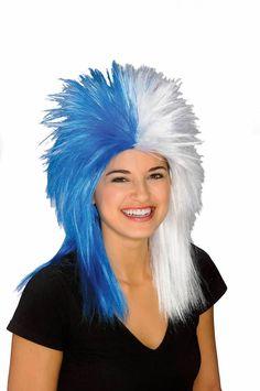 Wig Indianapolis 96