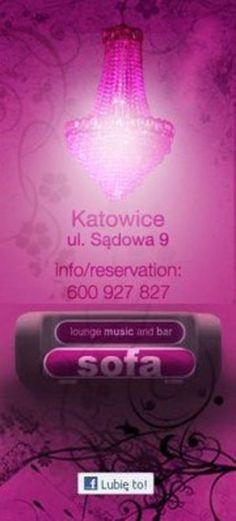 Klub Sofa w Katowicach
