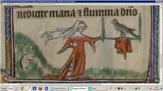 taymouth book of hours - Google Search