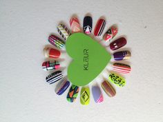 KLEUR Nails....
