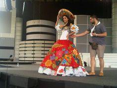 Image detail for -DE LOS TRAJES TIPICOS DE NB MEXICO 201O ☻☺ - Reinas de Belleza ...