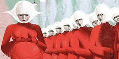 Distopya mı desek, ütopya mı? ; The Handmaid's Tale