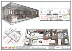 Container House - Format - A two- or three-dimensional field or space in which art forms, visual messages, designs and environments are created. Two-dimensional formats have length and width, while three-dimensional formats have length, width and depth. - Who Else Wants Simple Step-By-Step Plans To Design And Build A Container Home From Scratch?