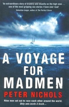 In 1968, nine sailors set off on the most daring race ever held: to single-handedly circumnavigate the globe nonstop. It was a feat that had never been accomplished and one that would forever change the face of sailing. Ten months later, only one of the nine men would cross the finish line and earn fame, wealth, and glory. For the others, the reward was madness, failure, and death.