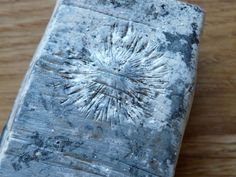 Dandelion, Raku Box,  bothendsburning