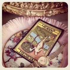 Lipstick Queen. Lipstick Collection, Lipstick Queen, Charmed, Inspirational, Ideas, Jewelry, Jewlery, Jewerly, Schmuck