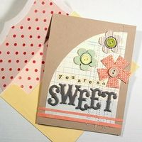 A Video by Kristina Werner from our Stamping Cardmaking Galleries originally submitted 02/03/11 at 09:53 AM
