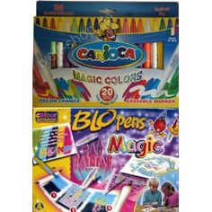 Spar Blopens Zauberstifte Set: Amazon.de: Spielzeug 15,90