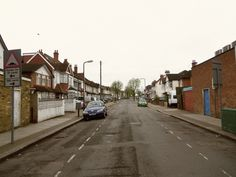 Eagle  Road - Wembley/Alperton