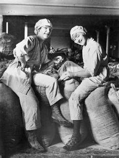 grain sack history 1900s - Google Search
