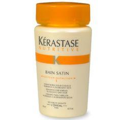 Kerastase Nutritive Bain Satin Nutrition 1 Shampoo
