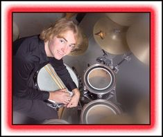 senior picture drums - Yahoo Image Search Results