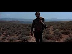 Once Upon a Time in the West / Final Shoot-Out