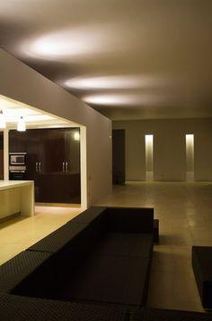 House 60 / De La Carrera – Cavanzo Arquitectura
