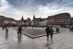 France, Place Kléber, Strasbourg, France #france, #placekléber, #strasbourg, #france