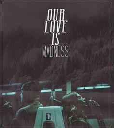 Madness, the 2nd law. #Muse