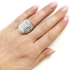 Cheap Engagement Rings, Princess Cut Engagement Rings, Round Diamond Engagement Rings, Rose Gold Engagement, Vintage Engagement Rings, Solitaire Engagement, Diamond Rings, Bridal Ring Sets, Bridal Rings