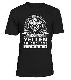 YELLEN - An Endless Legend #Yellen