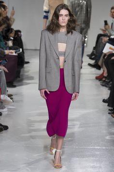 Calvin Klein Collection Autumn/Winter 2017 Ready to Wear Collection