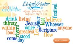 Real Refreshment with Living Water #refreshmom - a Retreat every #Homeschol Mom should attend.