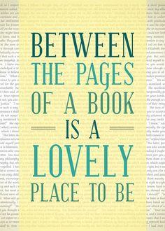De mama van Sophie maakt: I love to read!